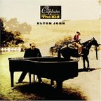 Elton John - The Captain & The Kid