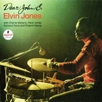 Elvin Jones - Dear John C.