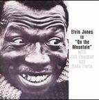 "Elvin Jones - Elvin Jones Is ""On The Mountain"""