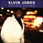 Elvin Jones - Going Home