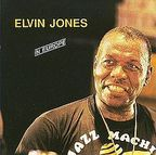 Elvin Jones - In Europe