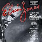 Elvin Jones - Live At The Village Vanguard · Volume One