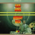 Elvin Jones - Midnight Walk