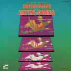 Elvin Jones - The Ultimate Elvin Jones