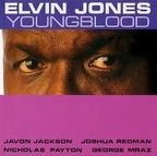Elvin Jones - Youngblood