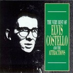 Elvis Costello And The Attractions - The Very Best Of Elvis Costello And The Attractions