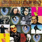 Elvis Costello - Extreme Honey