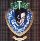 Elvis Costello - Spike