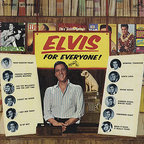 Elvis Presley - Elvis For Everyone!
