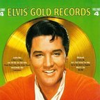 Elvis Presley - Elvis' Gold Records · Volume 4