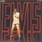 Elvis Presley - Elvis · Original Soundtrack Recording From His NBC-TV Special