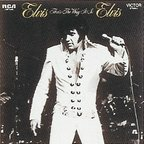 Elvis Presley - That's The Way It Is