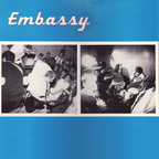 Embassy - Eight Songs