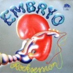 Embryo - Rocksession