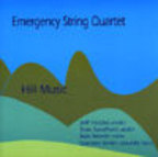Emergency String Quartet - Hill Music