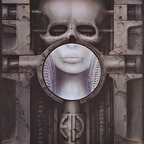 Emerson Lake & Palmer - Brain Salad Surgery