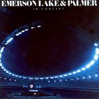 Emerson Lake & Palmer - In Concert