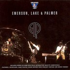 Emerson Lake & Palmer - King Biscuit Flower Hour