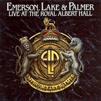 Emerson Lake & Palmer - Live At The Royal Albert Hall