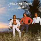 Emerson Lake & Palmer - Love Beach