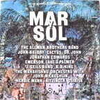 Emerson Lake & Palmer - Mar Y Sol · The First International Puerto Rico Pop Festival