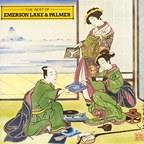 Emerson Lake & Palmer - The Best Of Emerson, Lake & Palmer