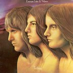 Emerson Lake & Palmer - Trilogy
