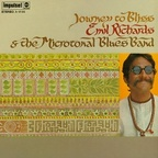 Emil Richards And The Microtonal Blues Band - Journey To Bliss