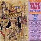 Emil Richards' Yazz Band - Yazz Per Favore