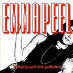 Emma Peel - Avenging Punk Rock Godfathers