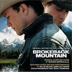 Emmylou Harris - Brokeback Mountain