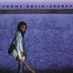 Energy (US) - Energy (released by Tommy Bolin)