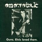 Enewetak - Guns. Elvis Loved Them.