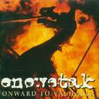 Enewetak - Onward To Valhalla
