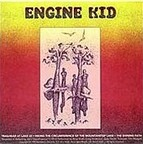 Engine Kid - Iceburn
