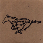 Engine Kid - s/t