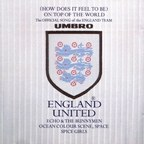 England United - (How Does It Feel To Be) On Top Of The World