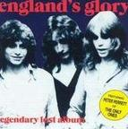 England's Glory - Legendary Lost Album