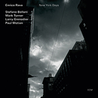 Enrico Rava - New York Days