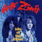 Enuff Z'nuff - Animals With Human Intelligence
