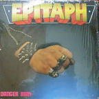 Epitaph - Danger Man
