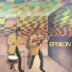 Epsilon - Move On