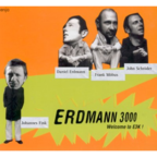 Erdmann 3000 - Welcome To E3K!