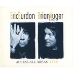 Eric Burdon Brian Auger Band - Access All Areas Live