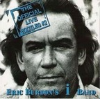 Eric Burdon's i Band - The Official Live Bootleg #2