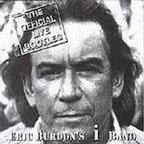 Eric Burdon's i Band - The Official Live Bootleg