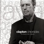 Eric Clapton - Clapton Chronicles · The Best Of Eric Clapton