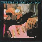 Eric Clapton - Time Pieces · The Best Of Eric Clapton