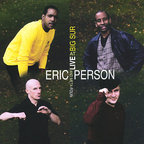 Eric Person And Meta-Four - Live At Big Sur