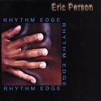 Eric Person - Rhythm Edge